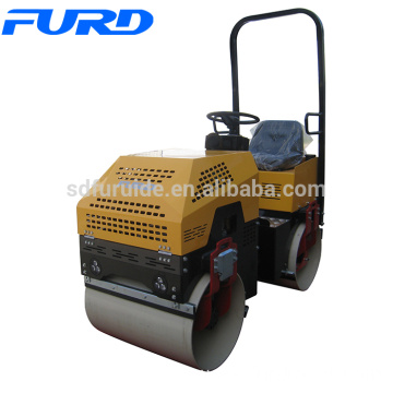 1 ton Hydraulic Small Compaction Roller