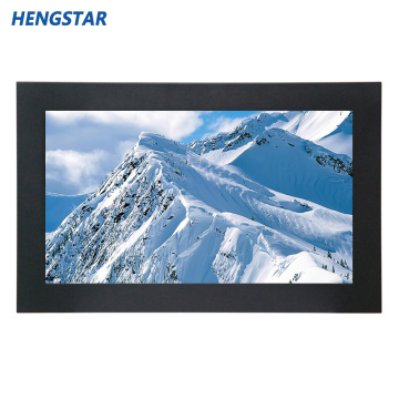 32 Inch Industrial Touch Screen Monitor