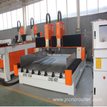 5.5kw spindle stone machine