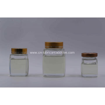 Silicon Type Liquid Antifoam Agent Lube Oil Additive