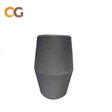 Ultra High Power Baked Graphite Electrodes Plug