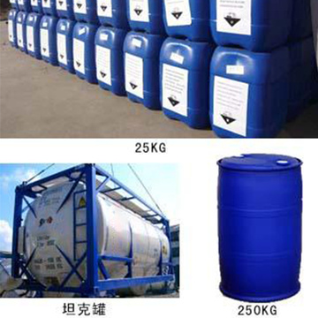 25kg Barrel Formic Acid