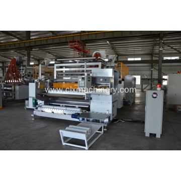 Fully automatic Cling film machine production