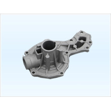 OEM Aluminum Die Casting Automotive Components