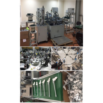 Industrial Production Line For Plastic Products