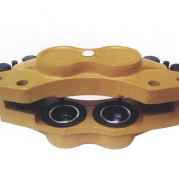 brake caliper of wheel loader