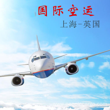 air freight from SZX/CAN/PVG  to London
