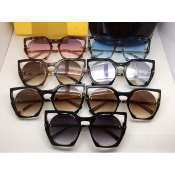 Full Frame Cat Eye Sunglasses For Women