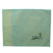 Airline Pillow Case Non Woven Disposable Pillowcase