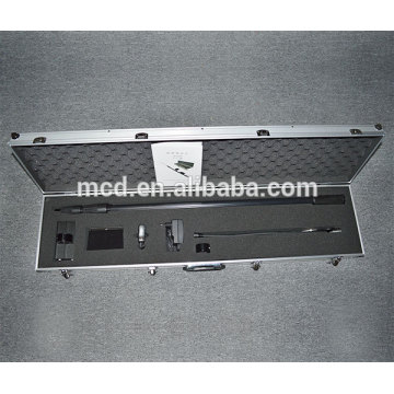 Bomb Search HD under vehicle inspection camera system MCD-V7D