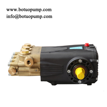 7250psi ultra high pressure plunger pump DSP
