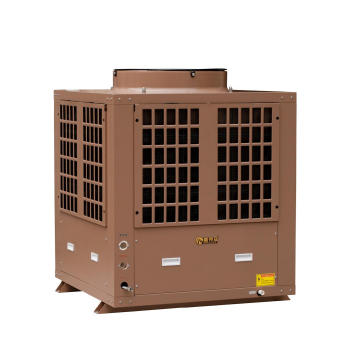 Industrial refrigeration air conditioning Heat Pump