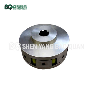 Shaft Flexible Coupling for Passenger Hoist Motor