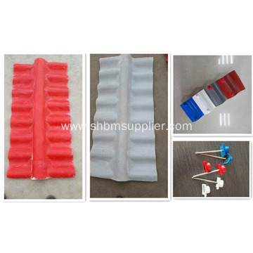 Mgo Roofing Sheet Better Than Clay Roof Tiles