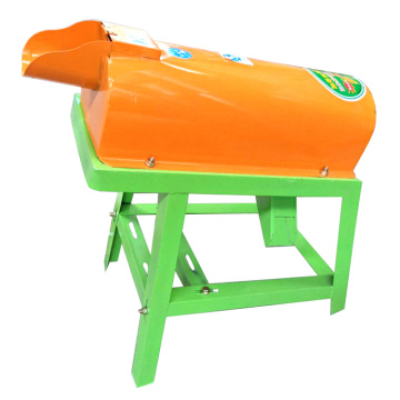 large capacity diesel driven maize sheller
