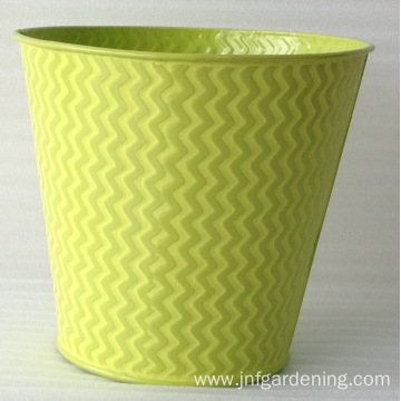 High-grade round flower bucket