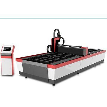 High Precision Fiber Laser Cutter For Stainless/Carbon Steel