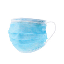 Disposable Non Woven Sterile Face Mask