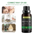 30ML Tea Tree Relaxing Essential Oil Natural Plant Aromatherapy Fragrance Essential Oils For Home Air Freshening Humidifier Oil