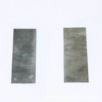 Excellent Anode Material For Lithium Cell Boron Alloy