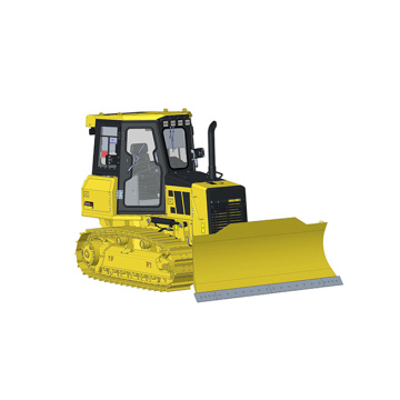 DH10-C2 Crawler Bulldozer Machine