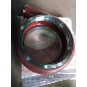 replaced slurry pump parts