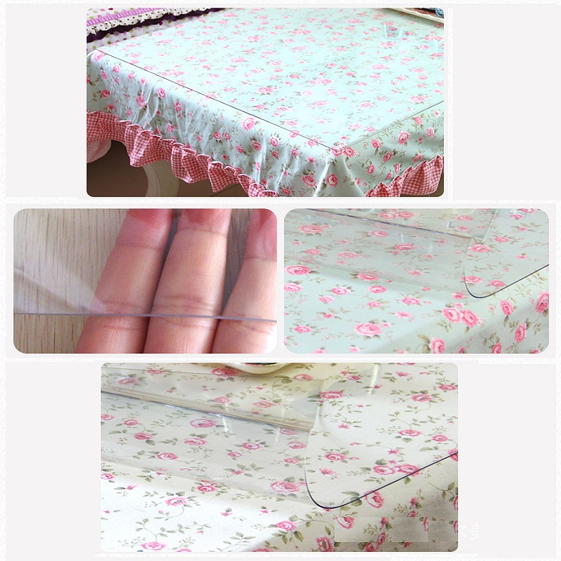 Pvc Table Cloth