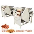 High capacity automatic wet peanut peeling machine broad bean skin removing machine