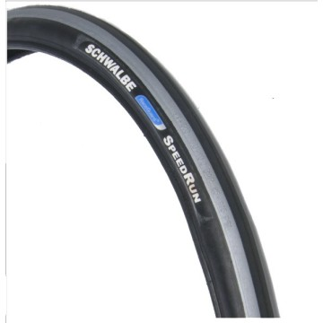 SCHWALBE SPEEDRUN PERFORMANCE WHEELCHAIR TYRE-26INCH-7/8INCH