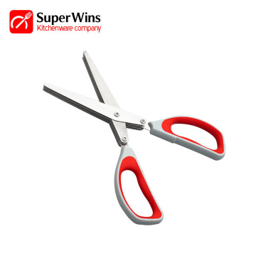 Anti-rust Heavy Duty Kitchen Shears