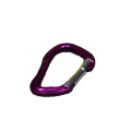 Aluminum Alloy Carabiner Snap Hook for Hammock
