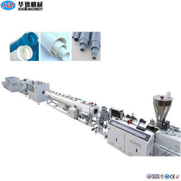 75-250mm PVC pipe extrusion line