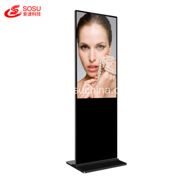32 Zoll ~ 86 Zoll LCD Digital Signage Display Ads Player