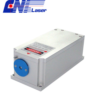 577nm Low Noise Yellow Solid State Laser