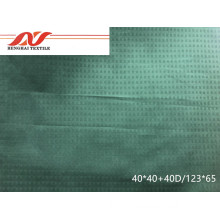 Dark green square 40*40+40D/123*65 137cm 122g
