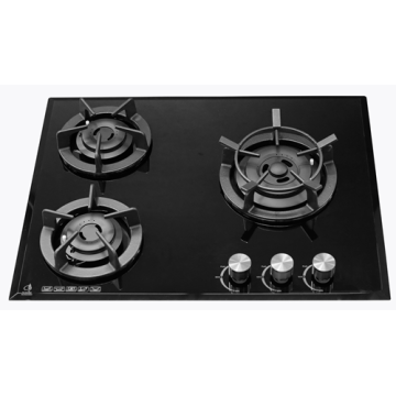 Goldline Gas Cooktop Burners