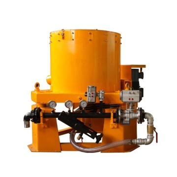 Gravity Separation Falcon Type Concentrator For Gold