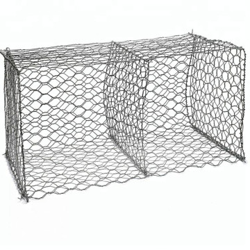 welded gabion box galvanzied wleded gabion box