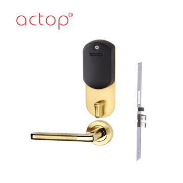 ACTOP 2019 Hotel electronic door lock with APP
