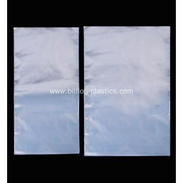 Clear Plastic Food Grade Bag