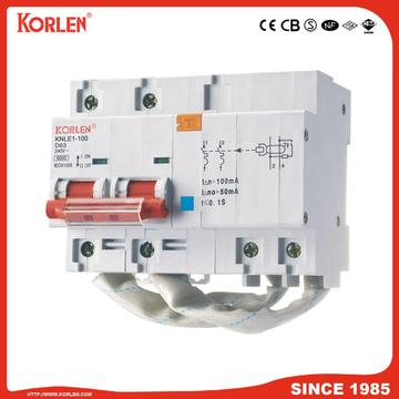 Safety Switch 240V-415V Earth Leakage Circuit Breaker