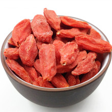 New Natural HACCP Certificate Goji Berry