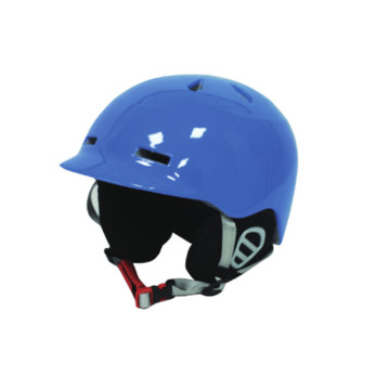 2019 latest fashionable Ski Helmet with visor