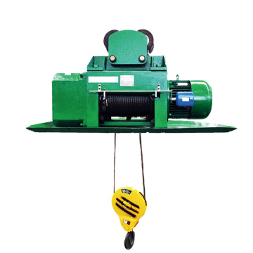 Wire rope pulling electric winch 15 ton price