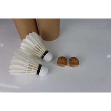 Popular Hot Sell Duck Feather Other Badminton Products
