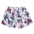Printed Waterproof Board Casual Beach Shorts Swim