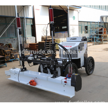 Laser Level Concrete Screed Floor Machine (FJZP-220)