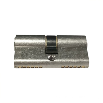Solid Brass Key Door Locks Core Cylinder