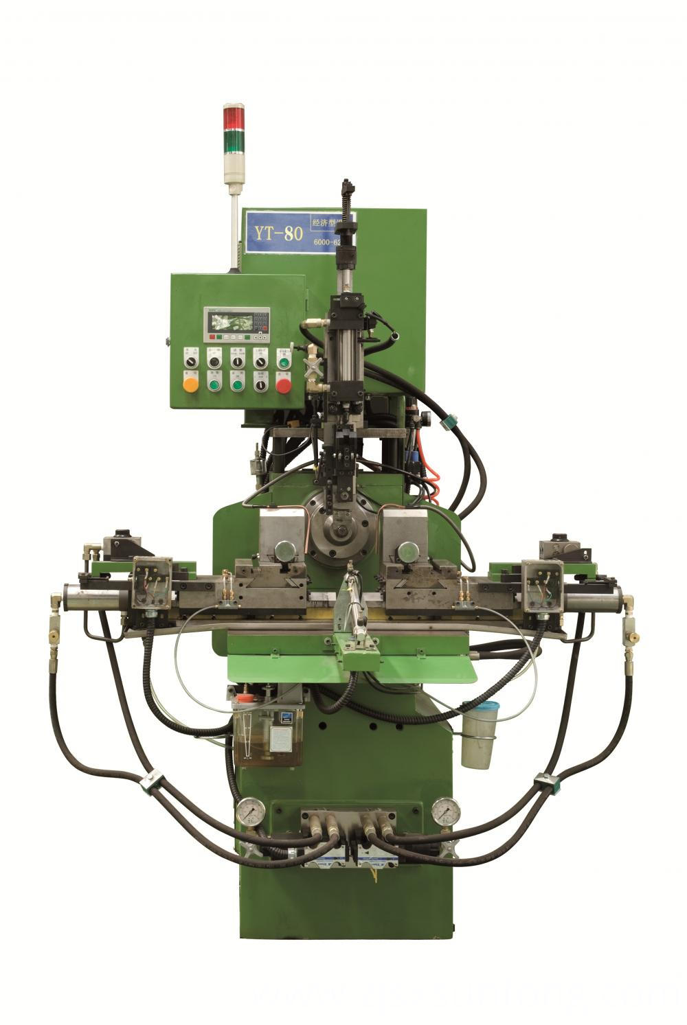 Crosshead Bearing Turning Machine