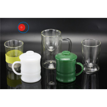 Various Glass Types